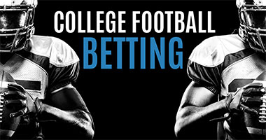Betting on College Football