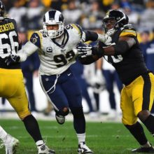 Chicago Bears Vs. Los Angeles Rams NFL Week 11 Free Expert Betting Picks And Odds