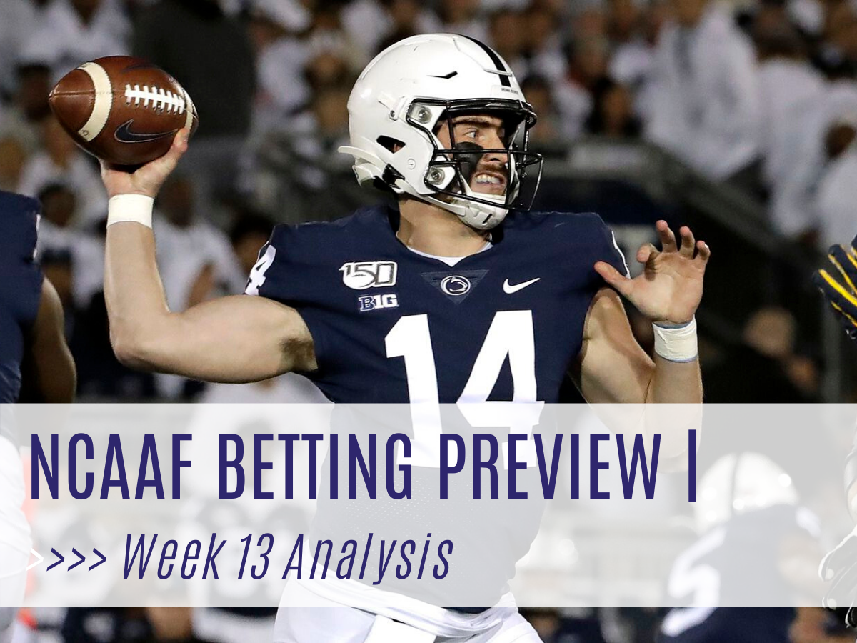 College football betting patterns mauro betting cartagena