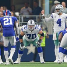 Dallas Cowboys Vs. NY Giants Expert Betting Picks For Week 9