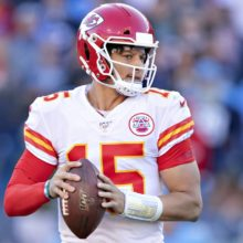 Kansas City Chiefs Vs. Los Angeles Chargers NFL Week 11 Free Expert Betting Picks And Odds
