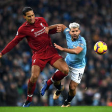 Manchester City vs Liverpool Betting Odds and Picks