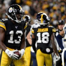 Pittsburgh Steelers Vs. Cleveland Browns NFL Week 11 Free Expert Betting Picks And Odds