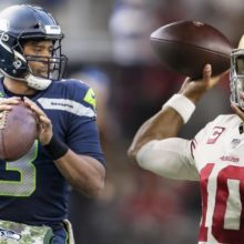 Seattle Seahawks Vs. San Francisco 49ers NFL Week 10 Free Expert Betting Picks And Odds