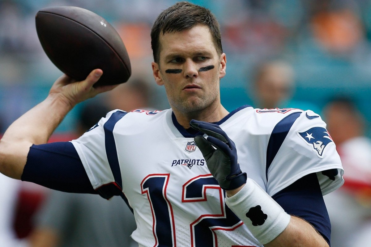Tom Brady will leave the Patriots after 20 years