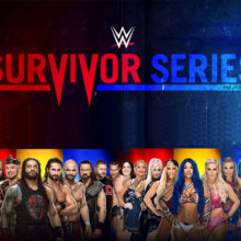 WWE Survivor Series 2019 Betting Odds and Picks