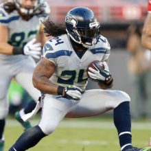 Marshawn Lynch traveling to Seattle to discuss rejoining the Seahawks