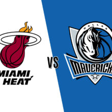 Miami Heat vs Dallas Mavericks NBA Week 8 Betting Lines, Odds and Pick