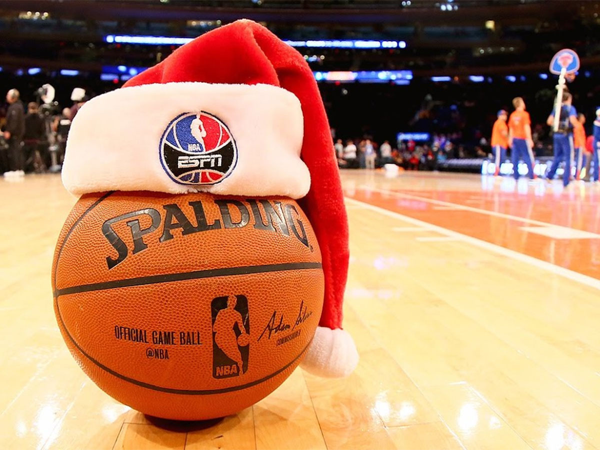 NBA Christmas Day Games Betting lines and picks