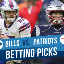 Buffalo Bills Vs. New England Patriots NFL Week 16 Free Expert Betting Picks And Odds