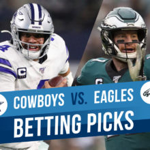 Dallas Cowboys Vs. Philadelphia Eagles NFL Week 16 Free Expert Betting Picks And Odds