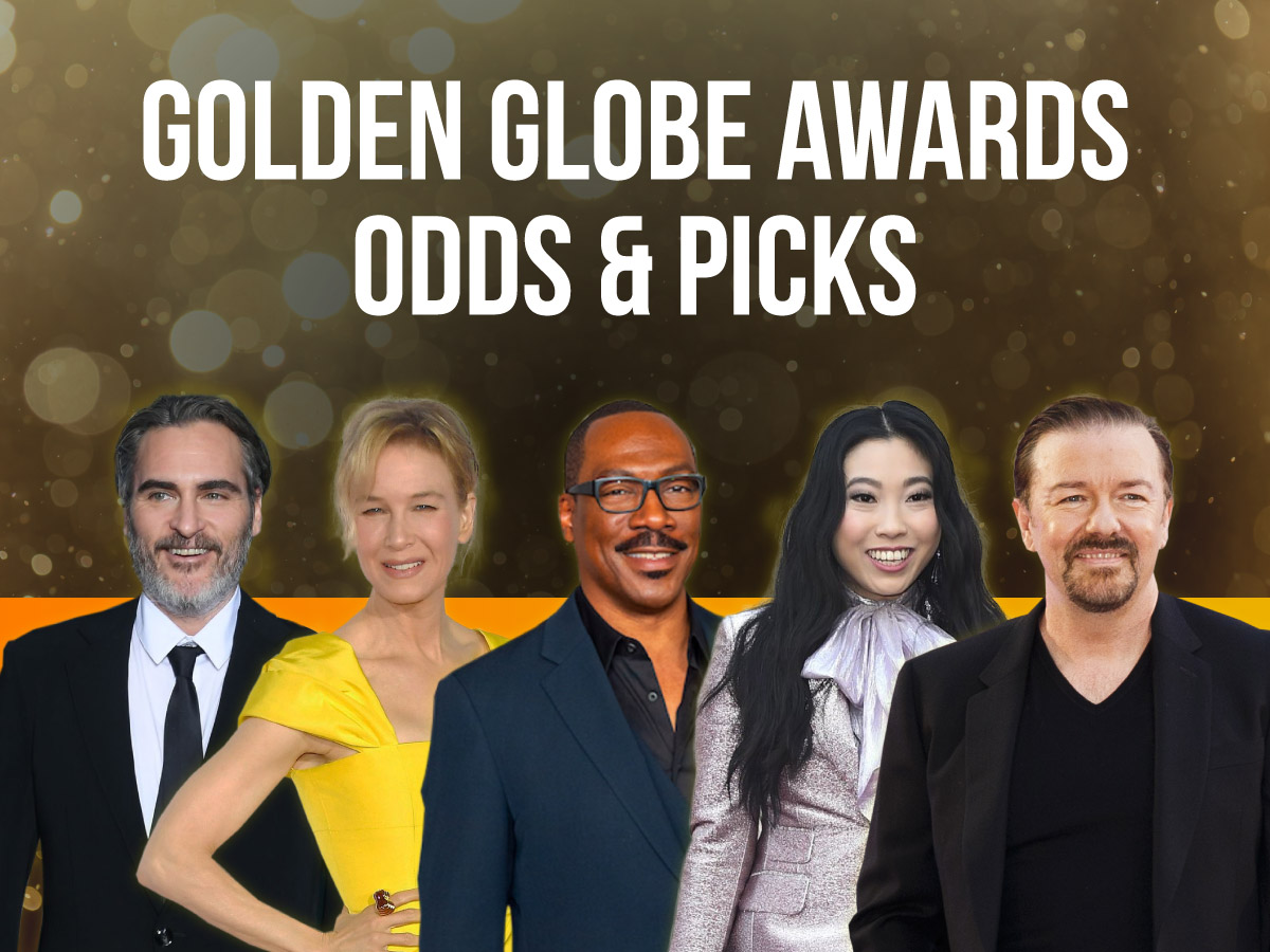 Golden Globe Awards Betting Preview - Best Odds And Tips