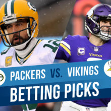 Green Bay Packers Vs. Minnesota Vikings NFL Week 16 Free Expert Betting Picks And Odds
