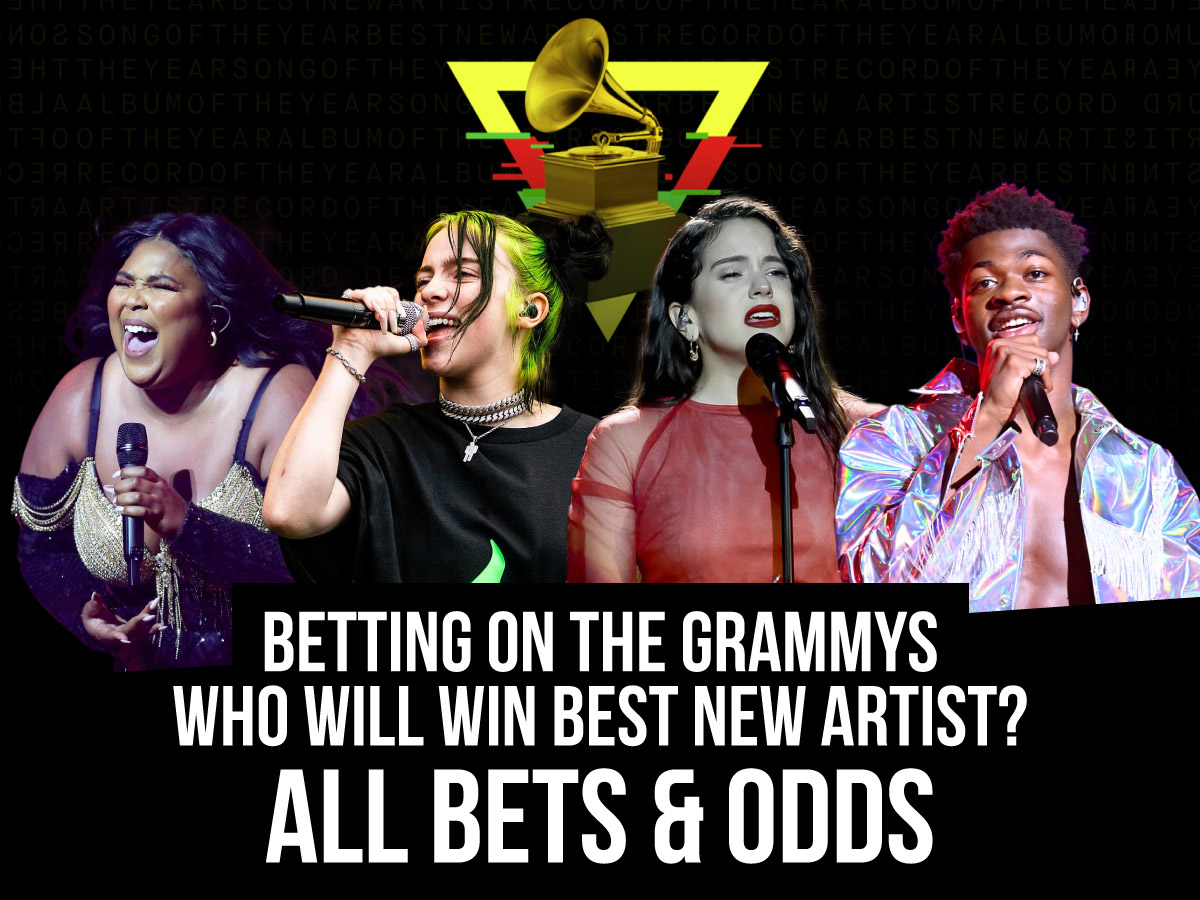 2020 Grammy Awards Betting With Odds & Picks