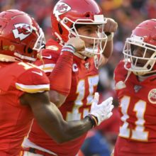 Kansas City Chiefs and San Francisco 49ers set to clash in compelling matchup