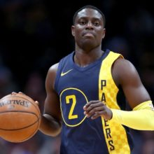 Darren Collison is considering a return to the NBA