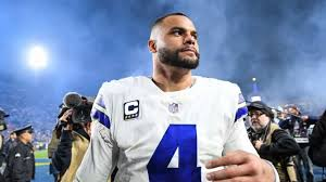Jones is hoping McCarthy can help Dak Prescott develop.