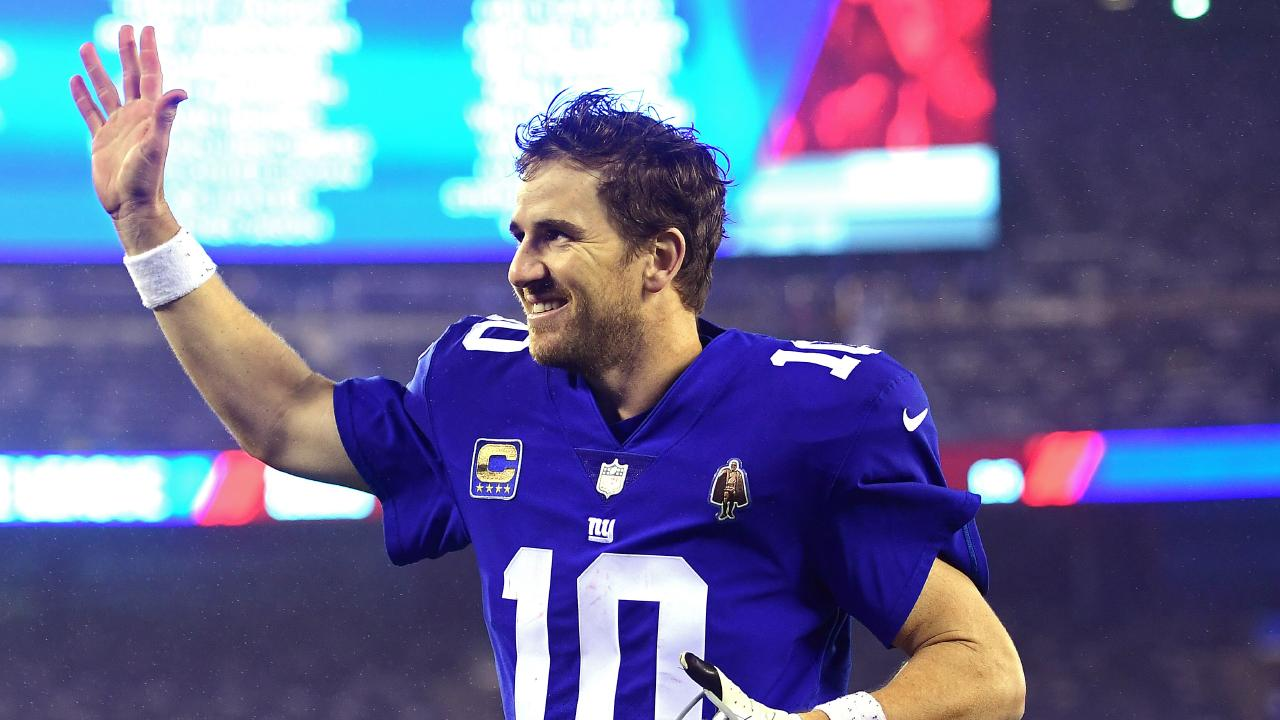 Eli Manning Set To Announce His Retirement From The New York Giants. Is he Hall-of-Fame worthy?