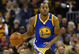 Andre Iguodala could also end up playing in the Lakers or the Clippers