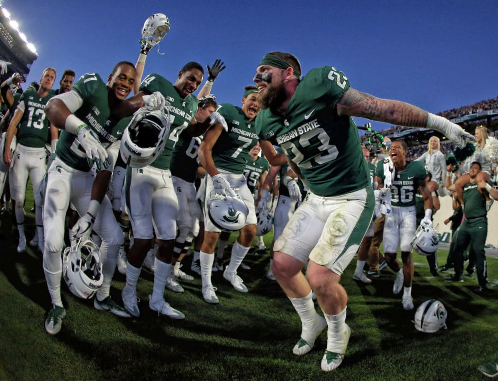 College football totals betting strategy