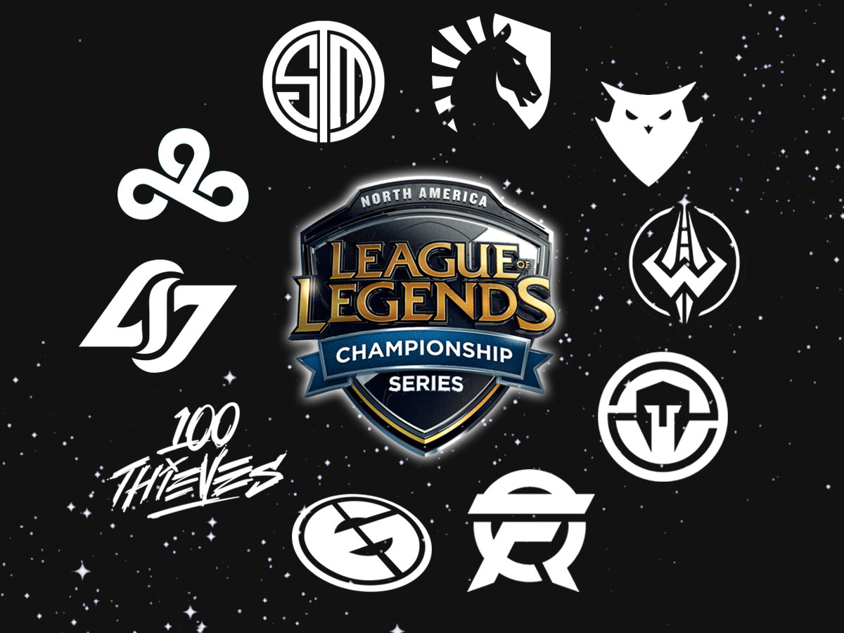 League of Legends - NA LCS Power Rankings 2020
