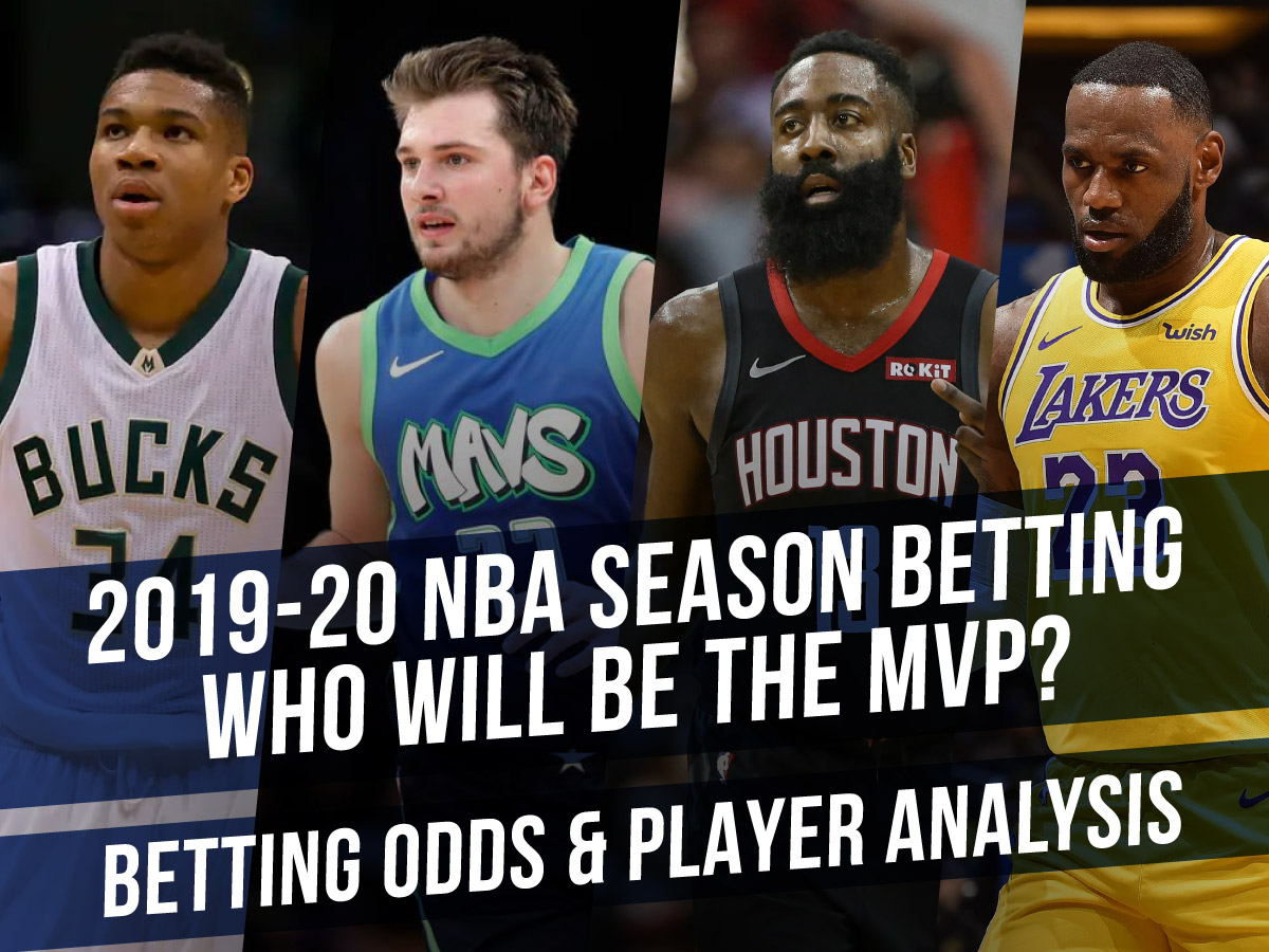 Betting odds nba mvp goal betting uganda