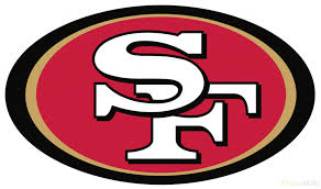 San Francisco 49ers Logo – Super Bowl LIV Betting Preview