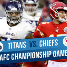 Titans Vs Chiefs 2020 NFL Playoffs Pick & Odds