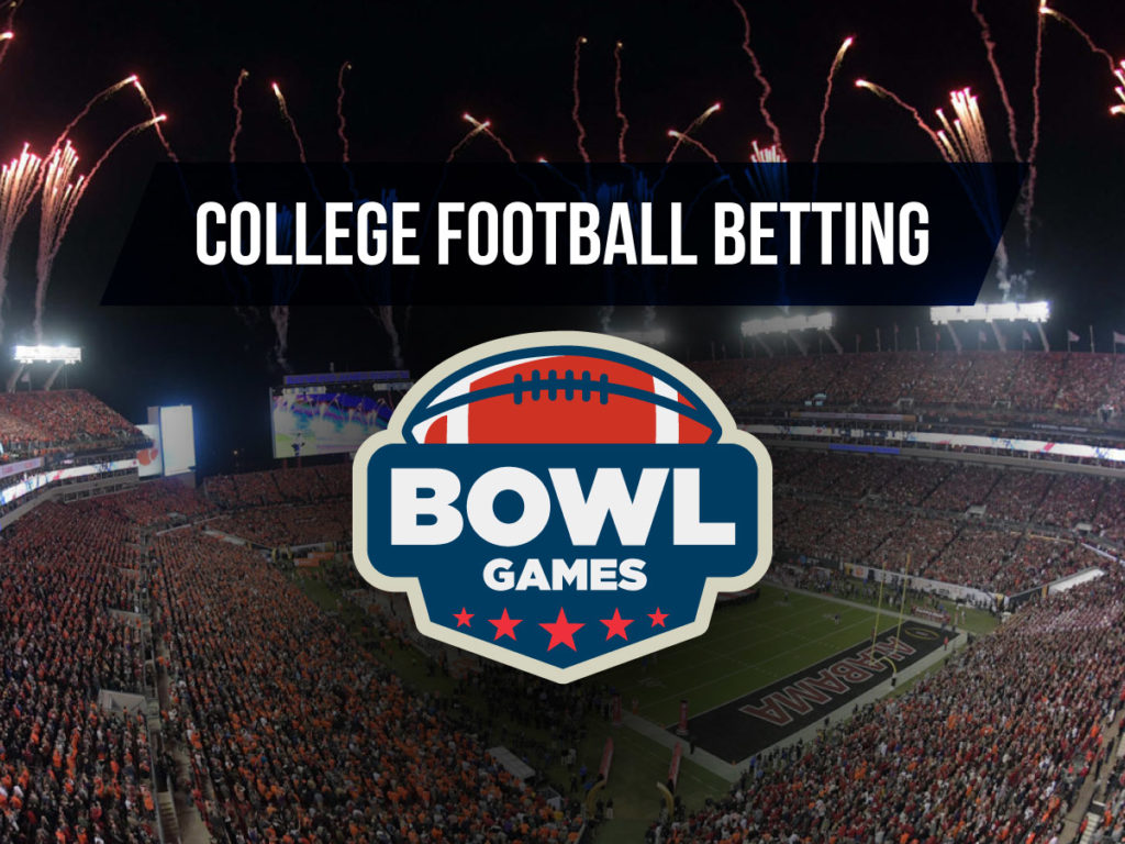 Betting on the Bowl Games