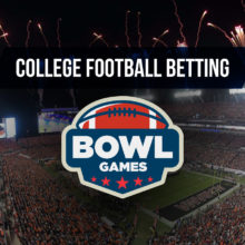 Betting on the College Football Bowl Games