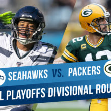 Seattle Seahawks Vs. Green Bay Packers NFL Divisional Playoffs Free Betting Picks And Odds