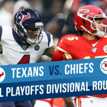 Houston Texans Vs. Kansas City Chiefs NFL Playoffs Divisional Round Expert Betting Picks And Odds