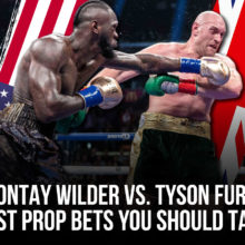 Wilder Vs. Fury Boxing Prop Bets & Odds