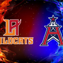 LA Wildcats vs Houston Roughnecks XFL betting odds and pick