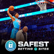 NBA Slam Dunk Contest Betting