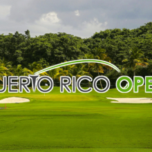 Puerto Rico Open Golf Tournament Betting Odds