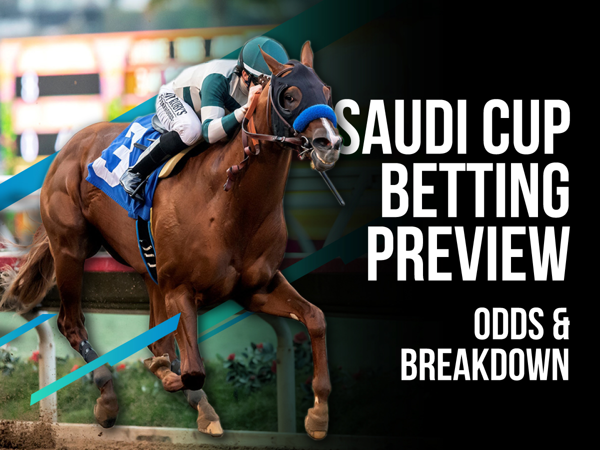 Saudi Cup 2020 Betting Preview, Odds & Predictions