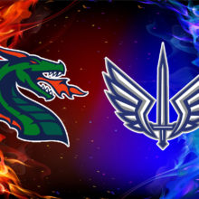 Seattle Dragons Vs St Louis BattleHawks XFL Betting Odds Spread Moneyline Total Week 4
