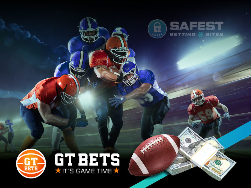 GTBets Bonuses and Coupon Codes