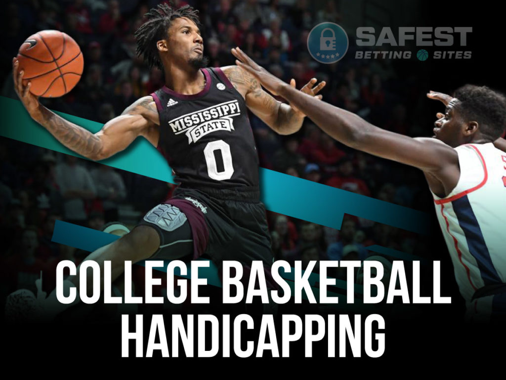 College Basketball Handicapping