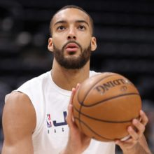 Rudy Gobert Tests Positive For Coronavirus