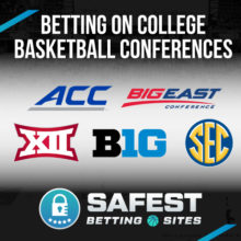 College Basketball Conferences Betting