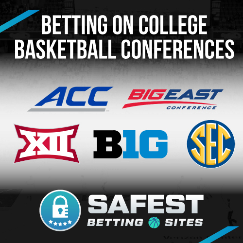 Betting On College Basketball Conferences