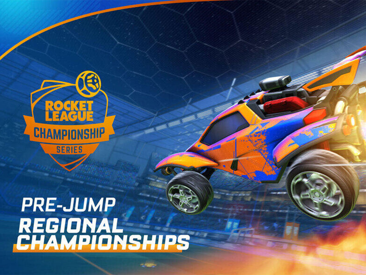 RLCS Regionals Betting Preview