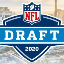 Best Wide Receiver, Running Back, And Offensive Linemen NFL Draft Bets
