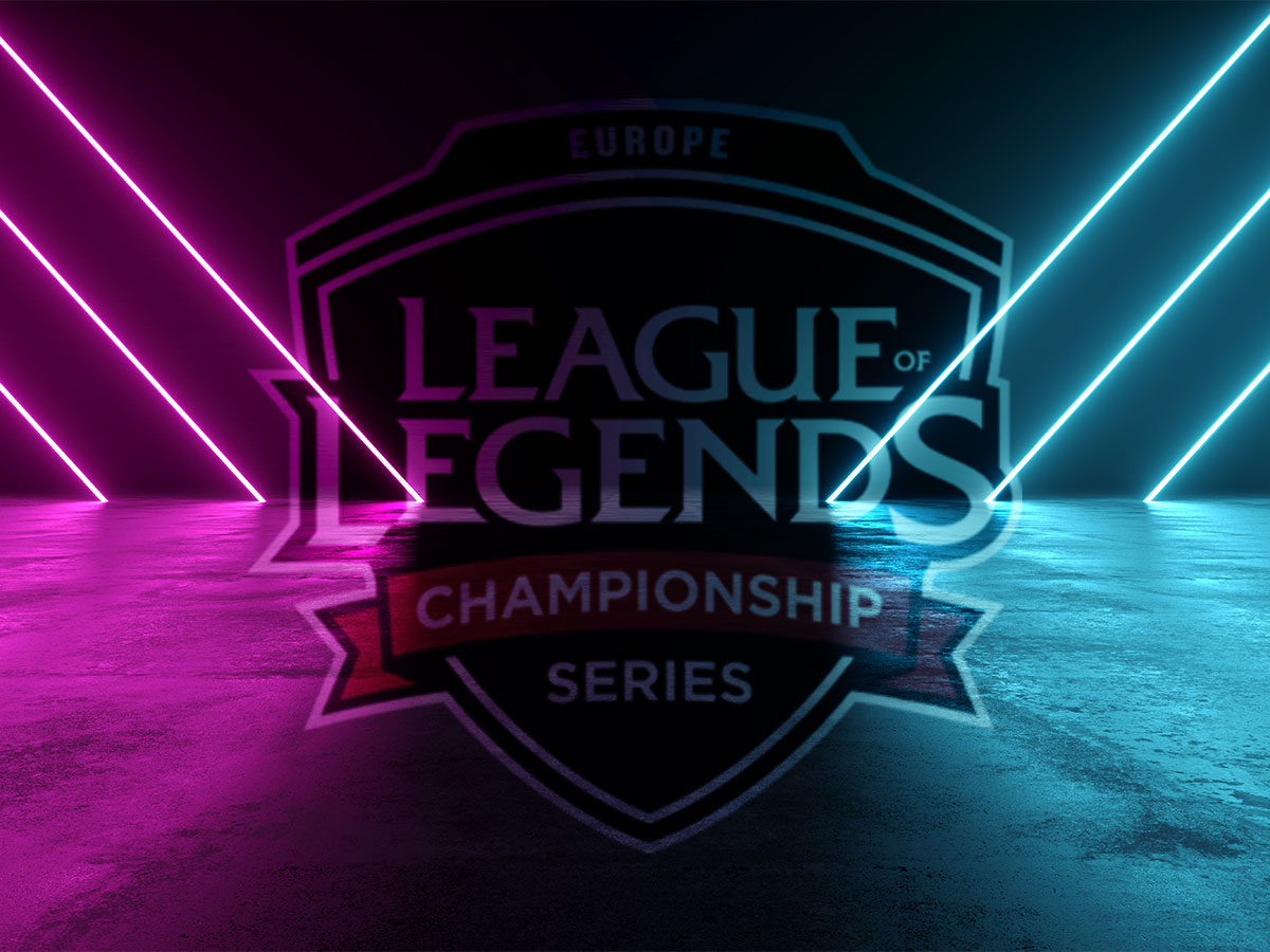 League of Legends LEC Playoffs Finals Betting Odds