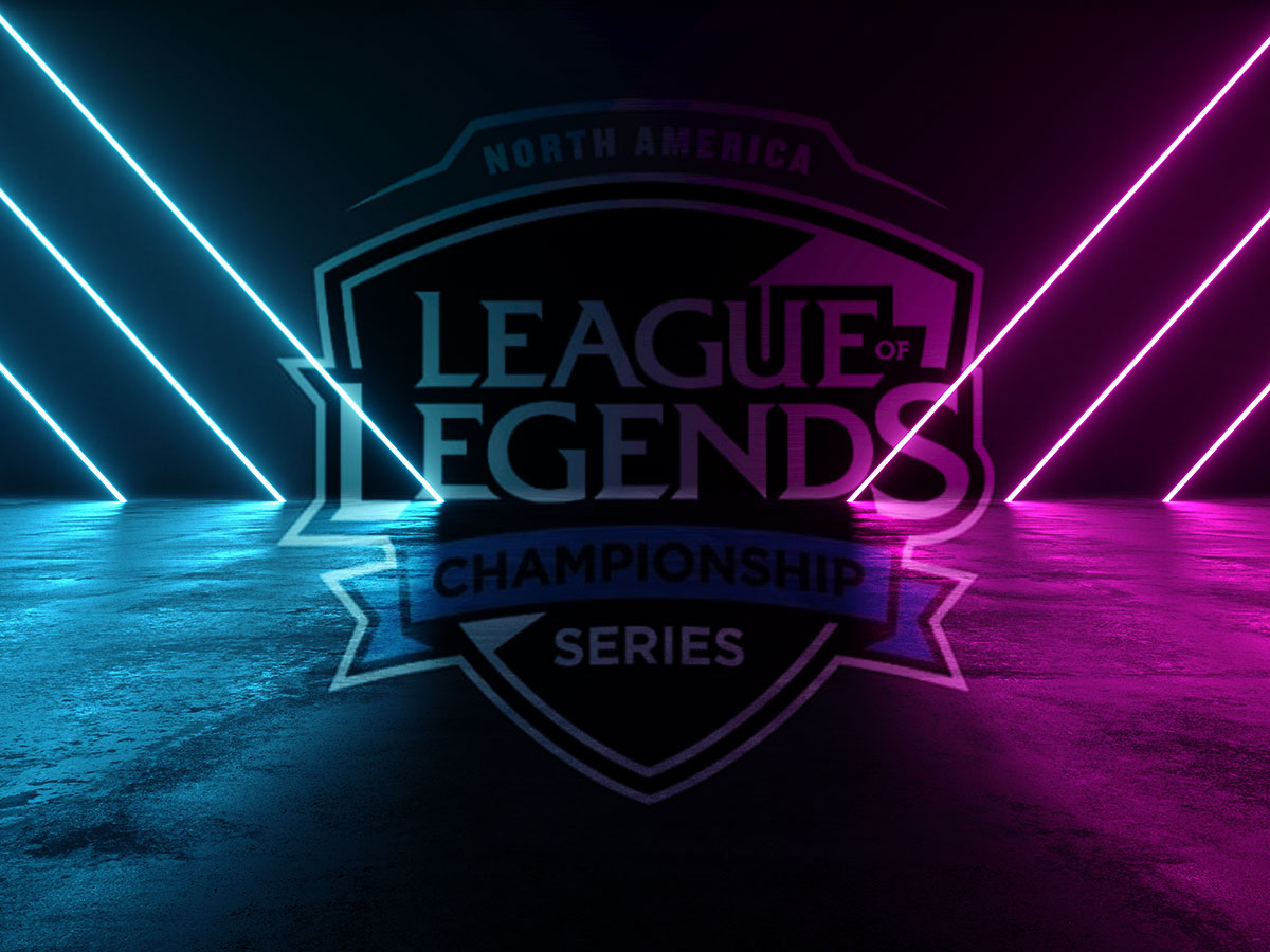 League of Legends NA LCS Spring Playoffs Finals Betting Odds