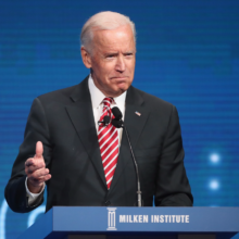 Odds for Joe Biden's Vice-Presidential Nominee