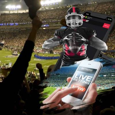 Live Betting On  Sports Online