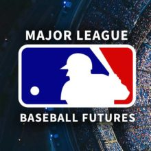 MLB futures Betting